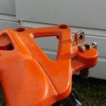 Spawacz Białystok, spawanie aluminium motocykl