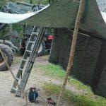 Spawanie Białystok z dojazdem spawacz maszyn Harvester Kombajn zrębowy