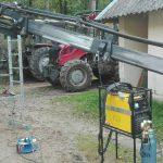 Spawacz Białystok spawanie ślusarskie usługi z dojazdem
