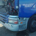 Spawanie mobilne Białystok spawanie ciężarówki Scania