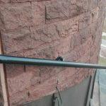 Mobilny spawacz stal czarna poręcz pochwyt Białystok podlaskie
