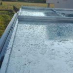 Panele fotowoltaiczne montaż na camperach stelaż aluminiowy spawanie usługi