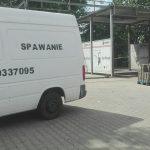 Białystok spawacz aluminium stslal nierdzewna stal kwasoodporna
